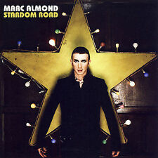 MARC ALMOND - STARDOM ROAD (NEW CD)