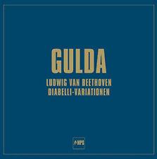 Friedrich GULDA-Diabelli-Variations [Vinyle LP], Ludwig van Beethoven (LP Neuf!)