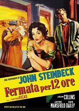 FERMATA PER 12 ORE  RESTAURATO IN HD   DVD DRAMMATICO