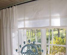 gardinen im landhaus-stil | ebay - Wohnzimmer Gardinen Landhausstil