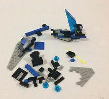 Lego 1789 Space Unitron Star Hawk ll PARTS ONLY!