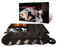 RYAN ADAMS - HEARTBREAKER (REMASTERED) (LIMITED 4LP+DVD DELUXE) 5 VINYL LP NEW