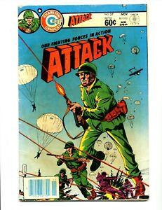 Attack #37    Charlton 1982