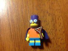 Lego Minifigures The Simpsons Series 2: Bart AKA Bartman