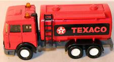 DTE MACAU MATCHBOX SUPERKINGS SK-131 RED TEXACO IVECO TANK TRUCK