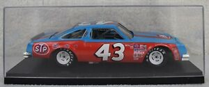 Action Richard Petty #43 Oldsmobile 442 1979 Championship 1:24 NIB Historical Se
