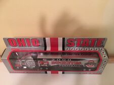 2000 OHIO STATE BUCKEYES PETERBILT TRAILER/WHITE ROSE COLLECTIBLES