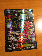 DMG FULL ART Pokemon YVELTAL EX Card BASE XY Set 144/146 Ultra Rare X and Y TCG