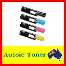 4x 3010 toner cartridge for Dell 3010/3010CN Colour Printers