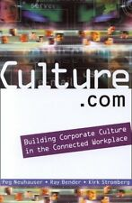 Culture.com: Building Corporate Culture in the Con