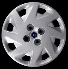 "Fiat Punto SX 3 porte Kit 4 Copricerchi coppa ruota 14"" cod. 1202"