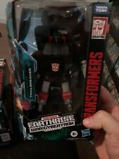 Hasbro Transformers Generations: War for Cybertron: Earthrise Deluxe WFC-E34 Tr?
