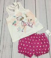 Sparkle Heart-Shaped Sunglasses Toddler Girl NWT Light Pink Glitter GAP Baby