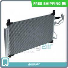 AC Condenser fits Hyundai Sonata QU