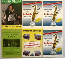 Music & Dance Art Paperback Books in Italian
