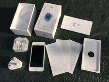 Apple iPhone SE 64GB Silver (Unlocked) A1723 (CDMA + GSM) - Reset & Ready to go