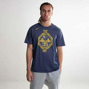 NWOT Nike Golden State Warriors KD T-shirt Size XL