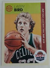 2012-13 Panini Past & Present #28 - Larry Bird - Boston Celtics
