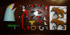 Batman The Animated Series Harley Quinn Expressions Pack 03 DC Collectibles
