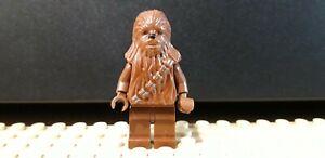 Lego Star Wars minifigura sw0011a Chewbacca