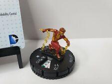 Heroclix DC Rebirth set Kid Flash Wally West III #005 Common Figure w/Card