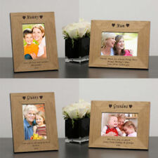 Mother's Day Traditional Standard Photo & Picture Frames