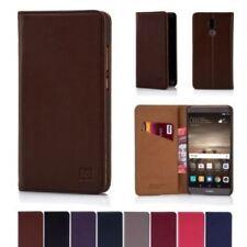 Fundas y carcasas Para Huawei Mate 9 de piel para teléfonos móviles y PDAs Huawei