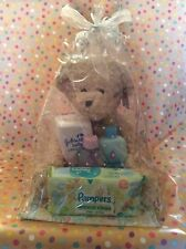 Bear necessities gift perfect for baby showers or as a baby gift