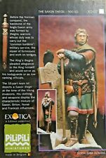 1/16 120MM RESIN FIGURE PILIPILI MINIATURES. THE SAXON THEGN, 900 AD. NEW