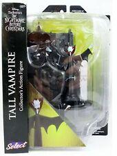 Nightmare Before Christmas - Select série 7 - Figurine Tall Vampire - Diamond Se