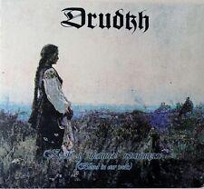 Drudkh - Blood in Our Wells CD 2010 folk black metal Ukraine reissue jewel case