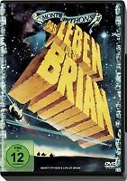 Monty Python - Das Leben des Brian von Terry Jones | DVD | Zustand gut