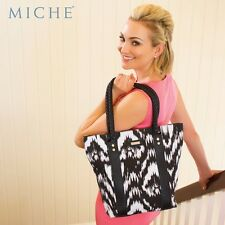 Miche Demi Shell Macy + Black Rope Handles New in Package