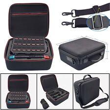 Tragetasche Schultertaschen Schutz hülle Cover Case Bag für Nintendo Switch