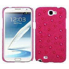 Brazaletes rosa MYBAT para teléfonos móviles y PDAs