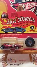 Hot Wheels Twin Mill rouge  25 TH Anniversary (9992)