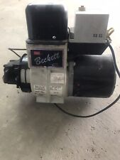 beckett oil burner