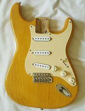 Fender 1954 Reissue Made in Japan Ash Stratocaster Loaded body 70s Pickups