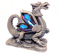 "MYTH AND MAGIC   "" The  Earth Dragon  ""  -  3129  -   Figura Vintage 1994"