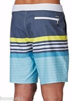 Billabong Spinner Stretch Board Shorts - Boardies. Size 32 - 38 NWT, RRP $69.99.