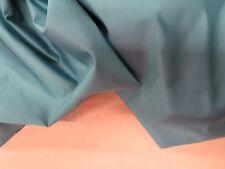 Romo Fabric Pattern Sirente Color Teal 2 Yd x 118 In Faux Silk ? Drapery Taffeta