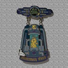 White Glove Pin - Remember When - Alien Encounter - WDW DISNEY Pin LE 750