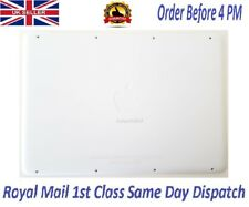 "New A1342 Apple Macbook 13"" Unibody Bottom Case Rubber Lid Cover Door 2009 2010"