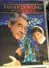 FATHER DOWLING Mysteries: The First Season DVD, 2012, 2-Disc Set LN