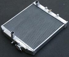 ALUMINUM RADIATOR FOR 92-00 HONDA CIVIC/93-97 DEL SOL D15/D16 EG/EK