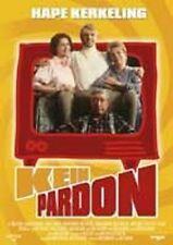 KEIN PARDON DVD HAPE KERKELING KOMÖDIE NEU