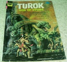 Turok Son of Stone 97, VG (4.0) 1975, 40% off Guide!