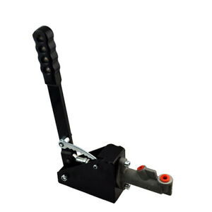Universal Racing Hydraulic Drift E-Brake Handbrake Lever Gear Lock Park Tool BK