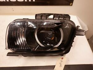 2011 Chevy Camaro SS LH Driver Head Light Headlight OEM