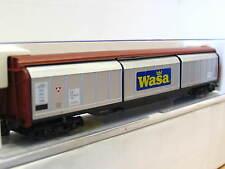 Electrotren H0 5530K Schiebewandwagen Habis Wasa DB OVP (Q6369)